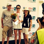 Gill - Pnp Marathon Feb 2015, 1st vet, 2nd lady
