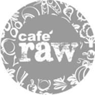 cafe raw