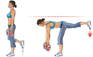 Good morning kettlebell exercise [marisaskitchentalk.wordpress.com]