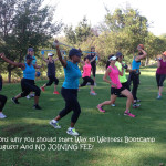 August - no joining fee