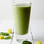 pineapple & spinach [eatingwell.com]