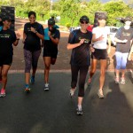 why train outside 17h30 bootcampers